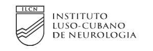Instituto Luso-Cubano de Neurología Rehabilitación neurológica