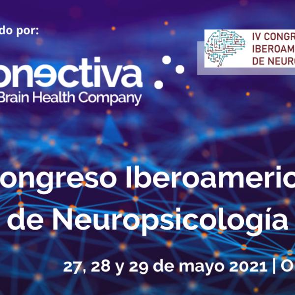 Conectiva patrocina IV congreso iberoamericano neuropsicologia